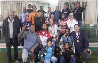 كوروكيه الزمالك يتأهل لنهائى كأس مصر
