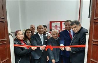 بنك القاهرة يتبرع بجهازين لعلاج أورام الصدر لصالح مستشفى قصر العيني