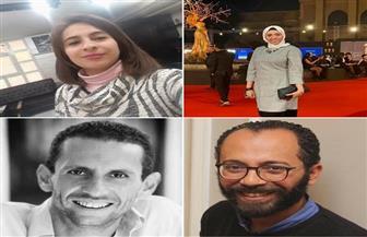في 24 ساعة.. الموت يخطف 4 من خيرة شباب مصر ويحول وسائل التواصل إلى ساحة عزاء | صور