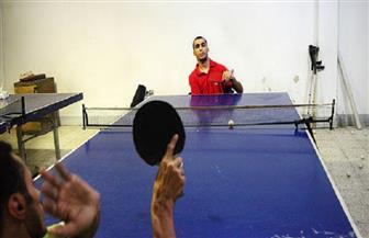 الإسكندرية تنهي استعداداتها لاستضافة الدولية الثانية لتنس الطاولة لذوي القدرات الخاصة