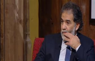 "محسن محيي الدين: الفن مش ""تسالى"".. وكنت بتعامل مع يوسف شاهين ""راس براس"""