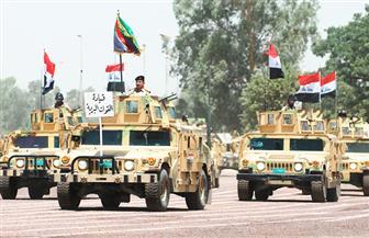 الجيش العراقي: لا توجد إصابات في صفوف القوات العراقية بعد هجوم صاروخي إيراني