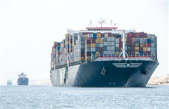 قناة السويس تسجل عبور 18.8 ألف سفينة.. وإيرادات 5.8 مليار دولار خلال 2019 | صور