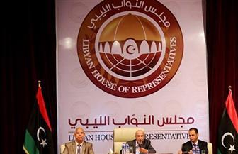 """""""النواب الليبي"""" يوافق على تفويض الجيش بتعطيل المطارات والموانئ الواقعة تحت سيطرة الميليشيات"""