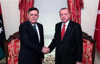 البرلمان الليبي يصوت على إلغاء اتفاقية السراج وأردوغان