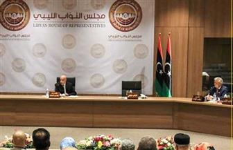 بث مباشر.. جلسة البرلمان الليبي لمناقشة التدخل التركي في ليبيا