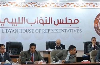 """البرلمان الليبي يقرر بالإجماع إلغاء مذكرتي التفاهم الموقعتين """"البحرية والأمنية"""" بين السراج وأردوغان"""