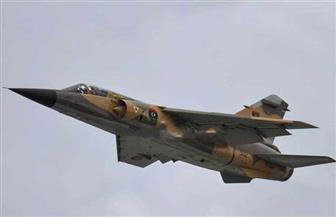 طيران الجيش الليبي يستهدف مدخل مدينة سرت