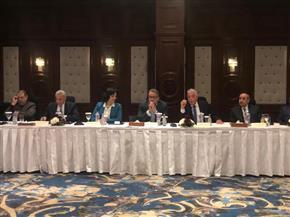 تفاصيل اجتماع وزير السياحة مع جمعية مستثمري جنوب سيناء
