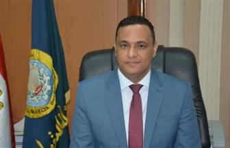 منع دخول المواطنين لديوان عام الدقهلية وكشف بأسماء المخالطين للمحافظ بعد إصابته بكورونا