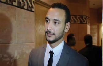 """أحمد خالد صالح: """"سيف الله"""" يقدم رسائل تفيد أننا رغم اختلافنا قضيتنا واحدة"""