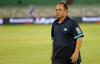 طارق يحيى يكشف حقيقة الخلاف مع جمال عبدالحميد في قطاع الكرة بالزمالك