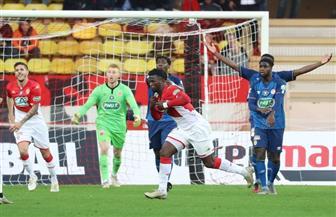 بداية ناجحة لموناكو تحت قيادة «مورينو» في كأس فرنسا
