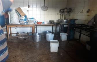 مراقبة الأغذية بجنوب سيناء تشن حملة بمدينتي نويبع وطابا| صور
