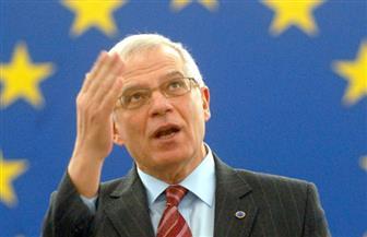 """وزير خارجية الاتحاد الأوروبي يزور طهران من أجل """"خفض التوتر"""" حيال الملف النووي"""