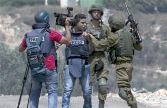 تقرير فلسطيني: 255 انتهاكا إسرائيليا بحق الصحفيين خلال 2019