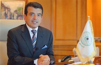 المدير العام للإيسيسكو يلتقي سفير الأرجنتين في الرباط