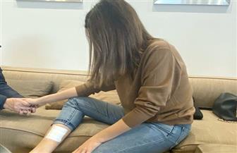 رد فعل فناني لبنان على اقتحام فيلا نانسي عجرم ومحاولة سرقتها| صور