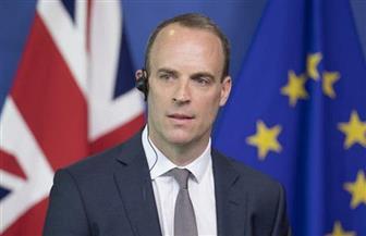 وزير الخارجية البريطاني: نبحث جديا الموقف الذي يجب اتخاذه بشأن الاتفاق النووي الإيراني في ضوء عدم امتثال طهران
