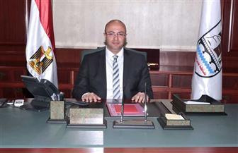 محافظ بني سويف: إزالة 112 حالة تعد على أراضي الدولة