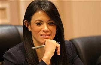 وزيرة التعاون الدولي تبحث مع مؤسسة تمويل التنمية بالمملكة المتحدة توسيع نشاطها بمصر