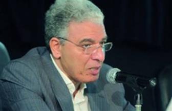 وفاة الشاعر والمترجم محمد عيد إبراهيم عن عمر ناهز 65 عاما