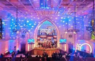 ننشر تفاصيل خطة احتفال الكنيسة الإنجيلية بعيد القيامة