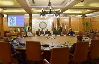 ختام فعاليات مؤتمر المبادرات الشبابية بجامعة الدول العربية | صور