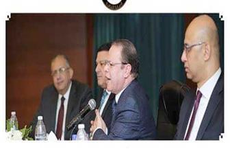 14 وصية من النائب العام لأعضاء النيابة لإنصاف الحق والقصاص للمظلومين   صور