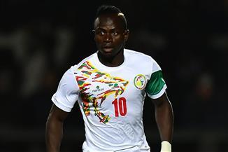 كانو يؤكد فوز ساديو ماني بجائزة أفضل لاعب في إفريقيا 2019