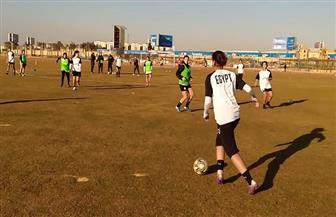 اتحاد الكرة يضع نظام البطولة التنشيطية الأولى للكرة النسائية