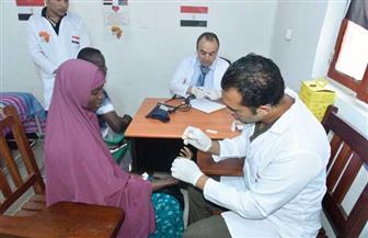 """الصحة: فحص 30 ألف إفريقي من فيروس """"سي"""" بثلاث دول.. وتقديم العلاج لـ 376"""
