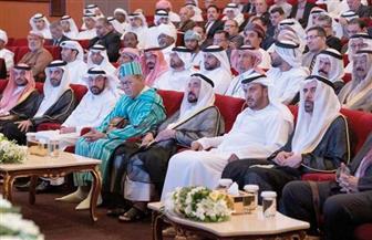 انطلاق الدورة الـ18 من مهرجان الشارقة للشعرالعربي بمشاركة مصر