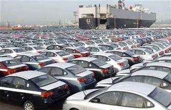 مصر تستورد سيارات بـ 5.3 مليار جنيه عبر ميناء الإسكندرية خلال شهر