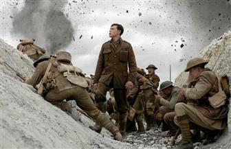 """فيلم """"1917"""" يقتنص جائزة أفضل فيلم درامي في حفل جوائز جولدن جلوب"""