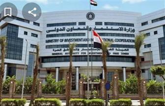 مصر توقع 7 اتفاقيات منح مع أمريكا خلال العام الجاري بقيمة 112 مليون دولار