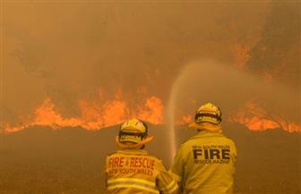 اتهام 180 شخصا بإشعال الحرائق في أستراليا
