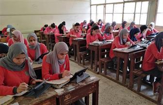 """تعرف على استعدادات """"تعليم القاهرة"""" لامتحانات الصفين الأول والثاني الثانوي"""