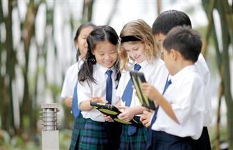 """الصين: هونج كونج تراجع الكتب المدرسية """"لمنع العنف في المستقبل"""""""