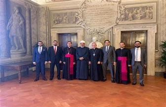 """لجنة """"الأخوة الإنسانية"""" تعقد اجتماعها الخامس بالإمارات"""