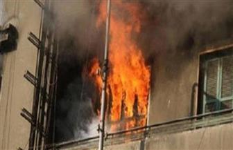 القبض على ربة منزل لإحراقها شقة أحد أقاربها بعد سرقتها بدار السلام