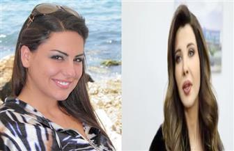 بعد ساعات من اقتحام مسلح لفيلا نانسي عجرم.. المطربة اللبنانية مي مطر وابنها يتعرضان لسرقة بالإكراه