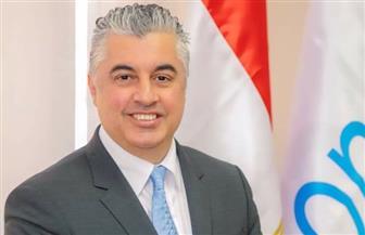 وليد جمال الدين مديرا تنفيذيا للمنطقة الاقتصادية لقناة السويس