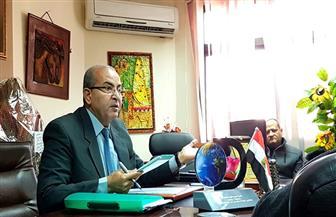 """""""تعليم بورسعيد"""" توجه مديري الإدارات التعليمية بتحصيل مستحقات الدولة   صور"""