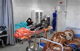 تحويل 5 من المصابين في حادث مرسى علم إلى مستشفيات القصير والغردقة لخطورة حالتهم | صور