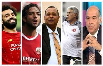 تاريخ اللاعبين المصريين في جائزة الأفضل بقارة إفريقيا