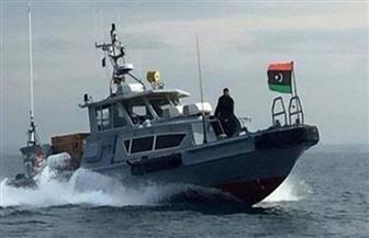 القوات البحرية التابعة للجيش الليبي تسيطر على ميناء سرت