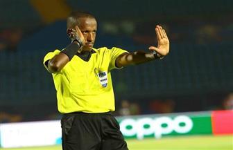 حكام مباراة الزمالك وزيسكو الزامبي يصلون الخميس