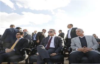 زاهي حواس: استضافة نجوم كرة القدم تحت سفح الأهرام ترويج عالمي للسياحة المصرية| صور