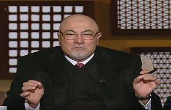 خالد الجندي: المصاب بـ«كورونا» ويختلط بالناس جريمة أشد من الخيانة | فيديو